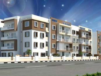 1180 sqft, 2 bhk Apartment in Yuva Eka Begur, Bangalore at Rs. 57.0000 Lacs