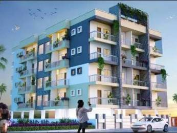 1280 sqft, 3 bhk Apartment in Builder Project Kokar, Ranchi at Rs. 56.5000 Lacs