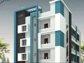 1100 sqft, 2 bhk Apartment in Builder Project Sheela Nagar, Visakhapatnam at Rs. 43.0000 Lacs