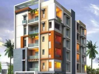 1480 sqft, 3 bhk Apartment in Builder Sunrisemuralinagar Murali Nagar, Visakhapatnam at Rs. 78.4400 Lacs