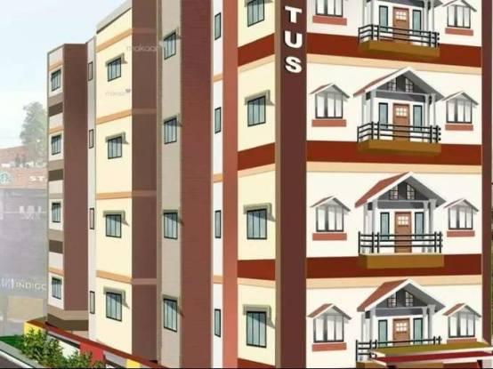 1265 sqft, 3 bhk Apartment in Builder Lotus survey survey, Guwahati at Rs. 55.0000 Lacs
