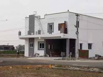 559 sqft, 2 bhk Villa in Builder Residential villa Avadi, Chennai at Rs. 22.2980 Lacs