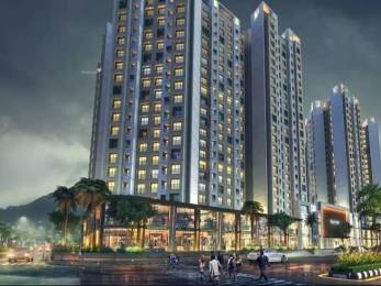 588 sqft, 1 bhk Apartment in Sunteck Westworld Naigaon East, Mumbai at Rs. 30.0000 Lacs