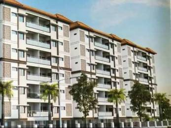 1100 sqft, 3 bhk Apartment in RKN Nakshatra Enclave Awadhpuri, Bhopal at Rs. 28.5000 Lacs