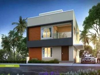 1645 sqft, 3 bhk IndependentHouse in Alliance Alliance Humming Gardens Kelambakkam, Chennai at Rs. 1.0400 Cr