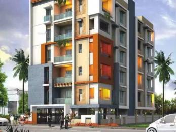 1480 sqft, 3 bhk Apartment in Builder sunrise Murali Nagar, Visakhapatnam at Rs. 78.4400 Lacs