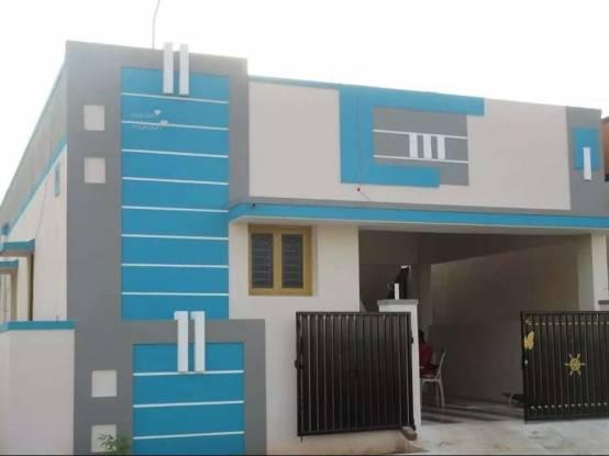 600 sqft, 2 bhk IndependentHouse in Builder Vetri railway nagar Chengalpattu, Chennai at Rs. 14.5500 Lacs