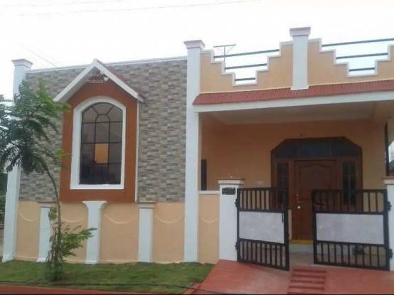 600 sqft, 2 bhk IndependentHouse in Builder VETRI TEACHERS COLONY Chengalpattu, Chennai at Rs. 18.0000 Lacs