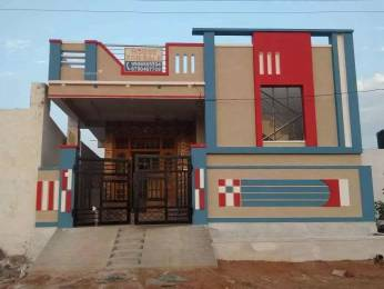 900 sqft, 2 bhk IndependentHouse in Builder Project Chengicherla, Hyderabad at Rs. 50.0000 Lacs