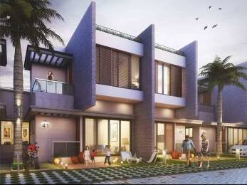 735 sqft, 2 bhk Villa in Triveni Kingdom Of Heaven Sanganer, Jaipur at Rs. 28.5100 Lacs