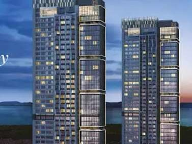 1045 sqft, 2 bhk Apartment in Goodtime Real Estate Development Salsette 27 Byculla, Mumbai at Rs. 4.2200 Cr