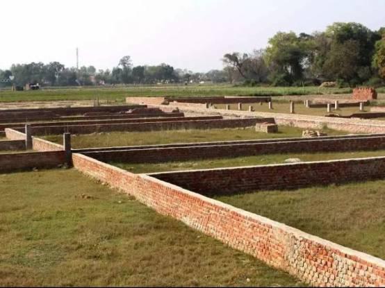 1050 sqft, Plot in Builder Project Mohanlalganj, Lucknow at Rs. 4.1100 Lacs