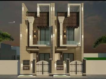 1100 sqft, 2 bhk Villa in Builder puspratan park Devguradiya, Indore at Rs. 28.0000 Lacs