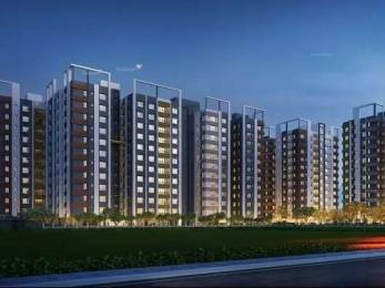 1072 sqft, 3 bhk Apartment in Signum Windmere Madhyamgram, Kolkata at Rs. 30.0300 Lacs