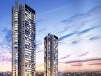 464 sqft, 1 bhk Apartment in Builder Kalpataru starlight kolshet road thane west Kolshet Road, Mumbai at Rs. 92.0000 Lacs