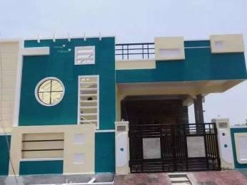 600 sqft, 2 bhk IndependentHouse in Builder vetrireals in smart city Mahindra World City, Chennai at Rs. 16.2000 Lacs