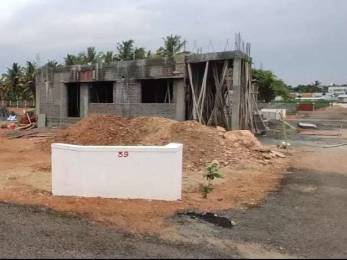 1770 sqft, 2 bhk IndependentHouse in Builder Ainthinai Airwin Garden Sulur, Coimbatore at Rs. 39.5000 Lacs