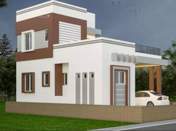 1000 sqft, 2 bhk Villa in Builder Morya GreensWadebolai wadebolhai, Pune at Rs. 25.0000 Lacs