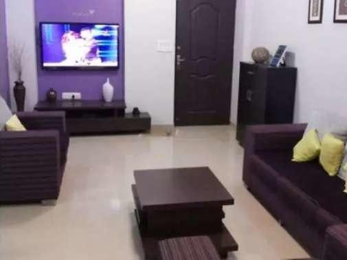 1200 sqft, 3 bhk Apartment in Builder Project Kharghar, Mumbai at Rs. 25000