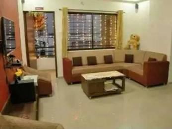 1200 sqft, 2 bhk Apartment in Builder 2 BHK Furnished Flat Gore Apartment behind Mount Carmel School Akola Ramdaspeth, Akola at Rs. 15000