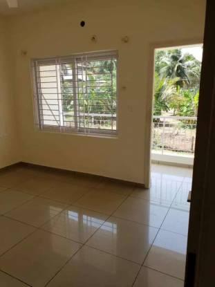 930 sqft, 2 bhk Apartment in Udbhav Bhaskar Coconut Groves Bendoor, Mangalore at Rs. 12000