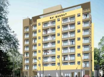 655 sqft, 1 bhk BuilderFloor in MNR Sai Gangat Apartment Thane West, Mumbai at Rs. 55.0000 Lacs