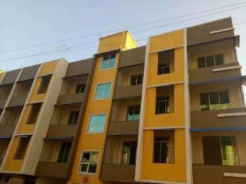 690 sqft, 1 bhk Apartment in Tirupati Anushree Badlapur, Mumbai at Rs. 21.7520 Lacs