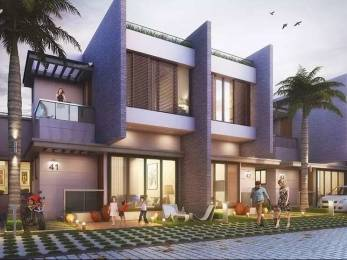 950 sqft, 3 bhk Villa in Triveni Kingdom Of Heaven Sanganer, Jaipur at Rs. 32.0000 Lacs
