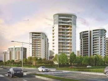 1282 sqft, 2 bhk Apartment in Rishita Mulberry Heights Phase 1 Sushant Golf City, Lucknow at Rs. 51.0000 Lacs