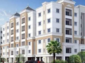 1570 sqft, 3 bhk Apartment in Pagadala Revanta Gorantla, Guntur at Rs. 63.0000 Lacs