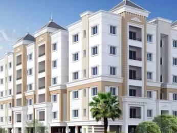 1280 sqft, 2 bhk Apartment in Pagadala Revanta Gorantla, Guntur at Rs. 54.0000 Lacs
