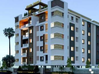 1450 sqft, 3 bhk Apartment in Builder akshitha heights 3 Alwal, Hyderabad at Rs. 55.1000 Lacs