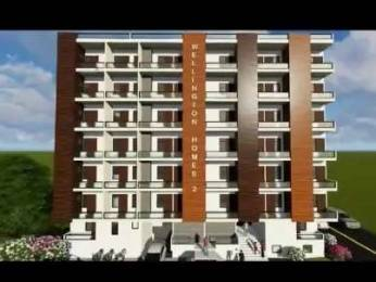 960 sqft, 2 bhk Apartment in Builder wellington homes 2 NH 24 Bypass, Noida at Rs. 20.6500 Lacs