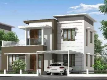1000 sqft, 3 bhk Villa in Builder Arcadia Pantheerankave, Kozhikode at Rs. 38.0000 Lacs