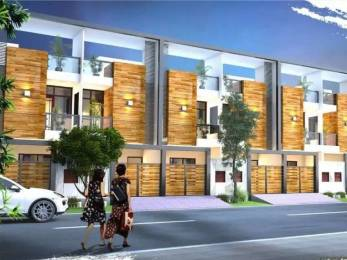 1100 sqft, 2 bhk Villa in Builder Project Iskon Temple Road, Jaipur at Rs. 45.0000 Lacs
