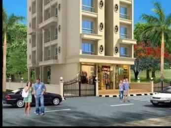 409 sqft, 1 bhk Apartment in Builder DEEP ELANZA Karanjade, Mumbai at Rs. 42.6000 Lacs