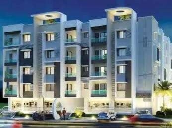 1100 sqft, 2 bhk Apartment in Builder Revanth Ganesh enclave Kurmannapalem, Visakhapatnam at Rs. 41.8000 Lacs