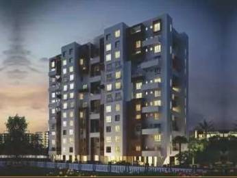 830 sqft, 2 bhk Apartment in Kohinoor Begonia Phase III Talegaon Dabhade, Pune at Rs. 30.0000 Lacs