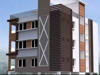 1000 sqft, 2 bhk Apartment in Builder Project Kommadi Road, Visakhapatnam at Rs. 32.5000 Lacs