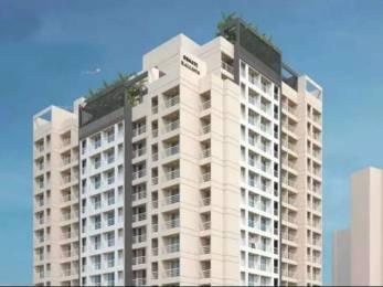 481 sqft, 1 bhk Apartment in Ornate Kallisto Phase I Bhiwandi, Mumbai at Rs. 33.0000 Lacs