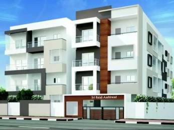 1500 sqft, 3 bhk Apartment in Builder Swasthik Balaji Aashirwad Poorna Pragna Layout, Bangalore at Rs. 84.0000 Lacs