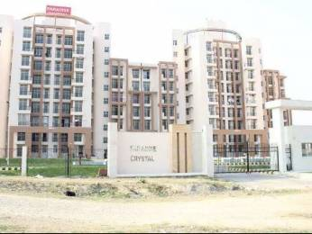 1076 sqft, 2 bhk Apartment in Builder Paradise Crystal Sushant Golf City lko amar shaheed path lucknow, Lucknow at Rs. 44.0000 Lacs