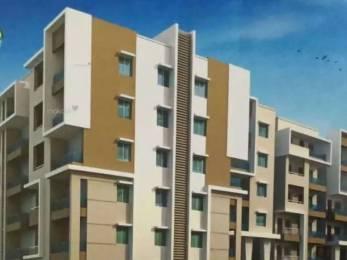 1430 sqft, 3 bhk Apartment in Integral Integral Apartments Madhurawada, Visakhapatnam at Rs. 52.0000 Lacs