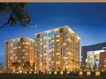 770 sqft, 1 bhk Apartment in Builder Krishna Garden Kahilipara Road, Guwahati at Rs. 32.0000 Lacs