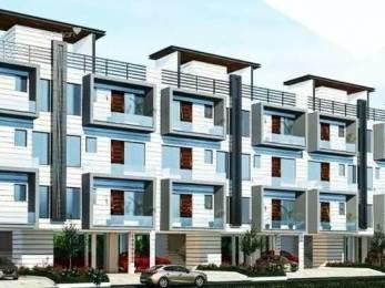 1350 sqft, 3 bhk BuilderFloor in Builder EUFORIA HOMES Kishanpura, Zirakpur at Rs. 40.0000 Lacs