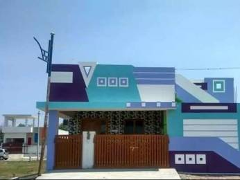 1000 sqft, 1 bhk Villa in Builder Lilly Garden Pappampatti Road, Coimbatore at Rs. 12.0000 Lacs