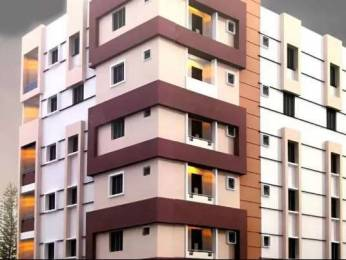 1050 sqft, 2 bhk Apartment in Builder Sri sai vardhini heights Duvvada, Visakhapatnam at Rs. 34.0000 Lacs