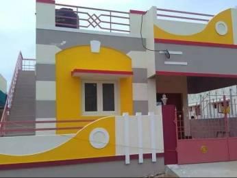600 sqft, 2 bhk IndependentHouse in Builder smart city mahindra city Mahindra World City, Chennai at Rs. 18.0000 Lacs