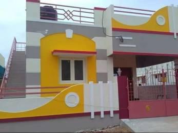 600 sqft, 2 bhk Villa in Builder Project Mahindra World City, Chennai at Rs. 17.7000 Lacs