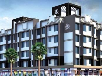 455 sqft, 1 bhk Apartment in Swastik Parvati Garden Boisar, Mumbai at Rs. 11.5000 Lacs